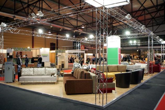baltic furniture 2011